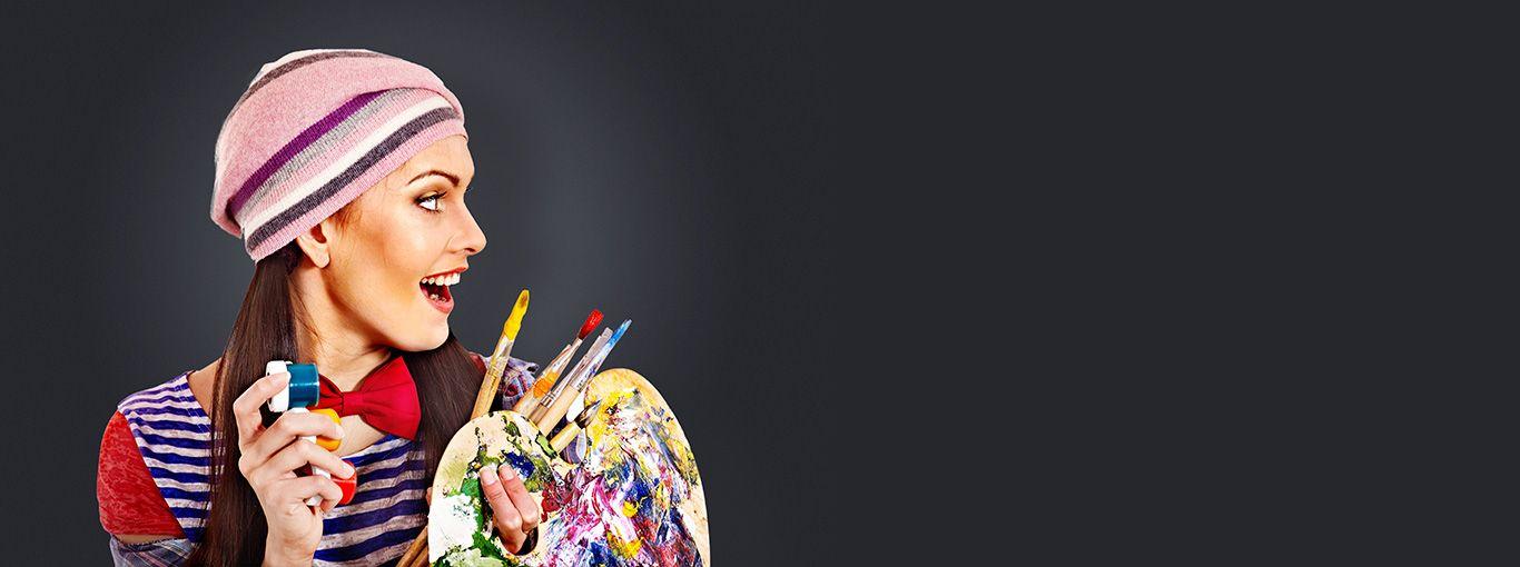 Школа рисования для взрослых в перми